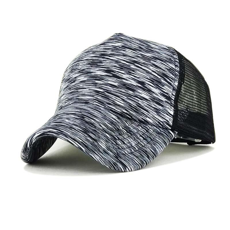 Summer 2018 Ponytail Baseball Cap Women Fashion Breathable Baseball Hat  Mesh Cap Men Camping Hats Quick Drying Hatland Brixton Hats From  Pulchritudinous 5627a031d20