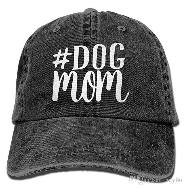 060d436a Dog Mom Hat
