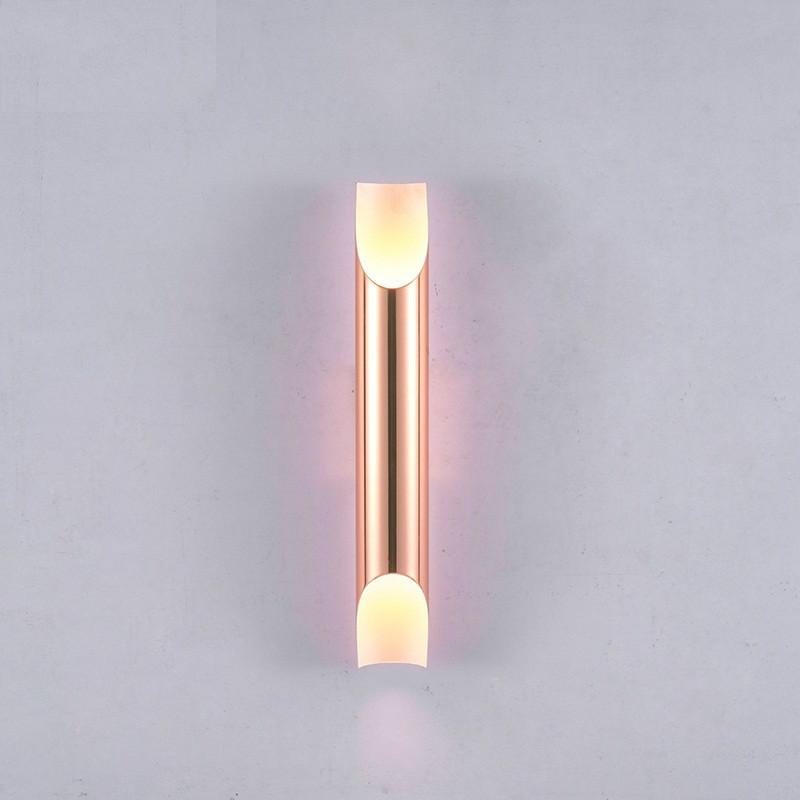 2018 modern wall lamp led wall light fixtures home indoor lighting 2018 modern wall lamp led wall light fixtures home indoor lighting creative aluminum wall sconces bedside lamp from alicewu10 19799 dhgate aloadofball Images