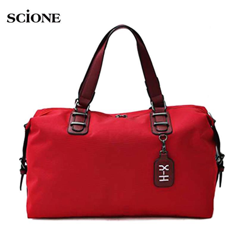 be9e3b09b7c9 Women Traveling Bags Yoga Gym Bag for Fitness Handbags Sports ...