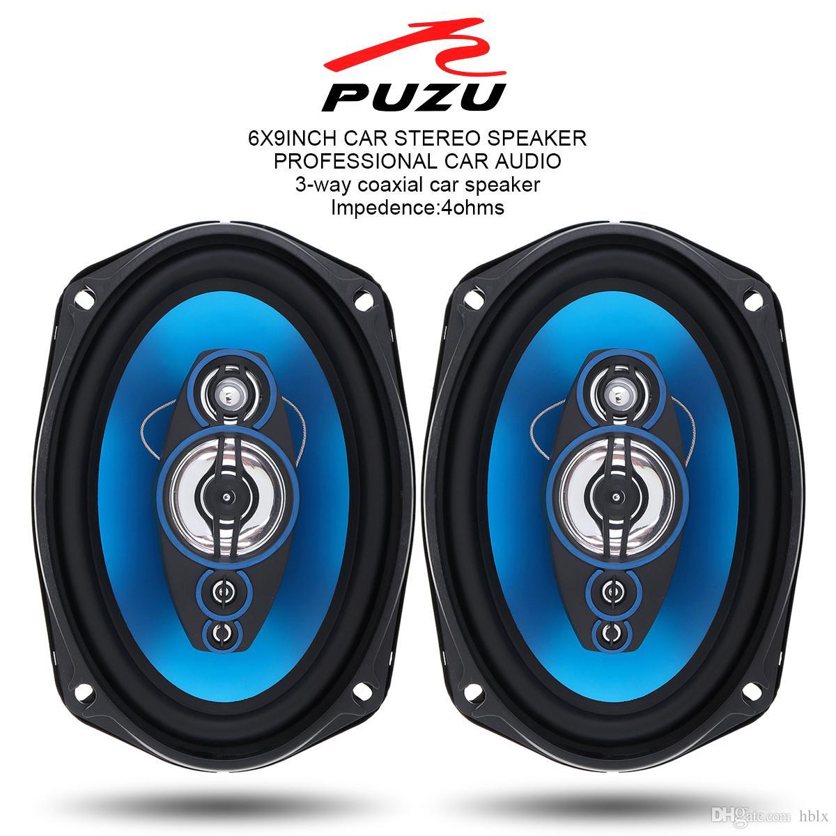 PZ 6962B 6x9 Inch 360W 3 Way Car Coaxial Auto Audio Music Stereo Full Range  Frequency Hifi Speakers CSA_00S Very Cheap Car Parts Where Can I Buy Cheap  Car ...