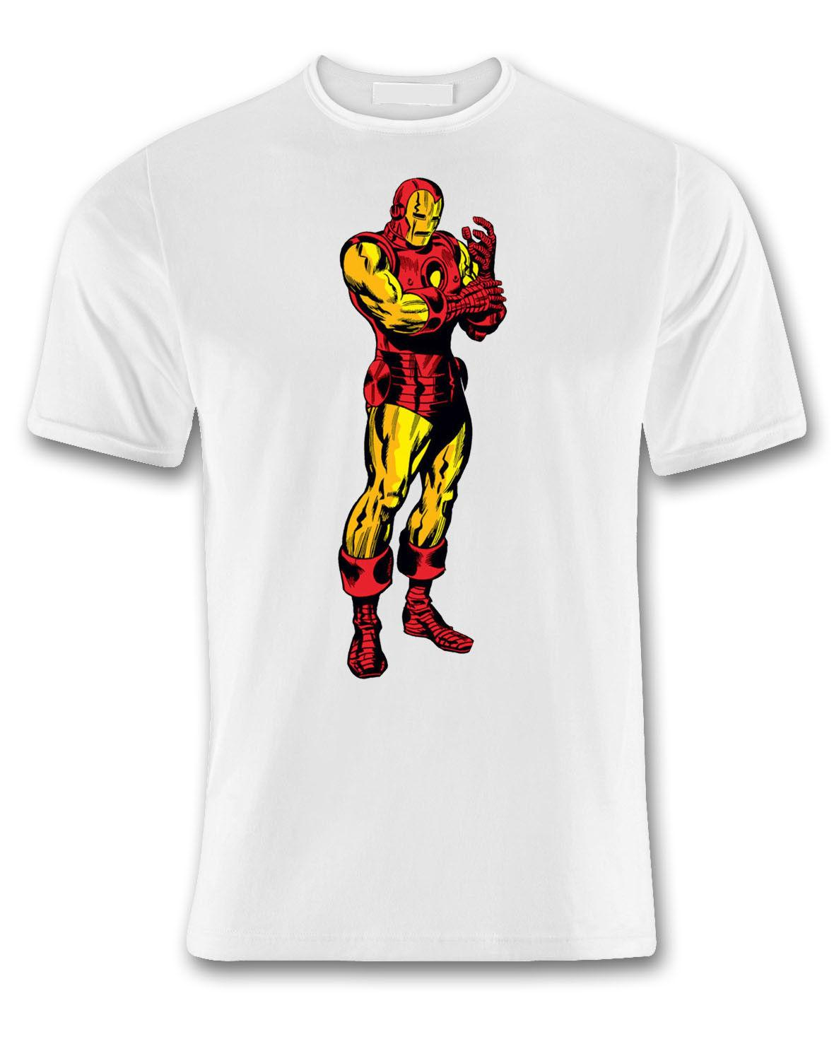 e7774dd533ce Male Battery Funny Cotton Tops Super Hero 18 Spiderman White T Shirt Online  with $18.54/Piece on Viptshirt28's Store | DHgate.com