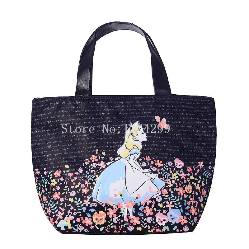 b81f63f7e New Fashion Alice in Wonderland Girls Woman B Theraml Aluminum Foil ...