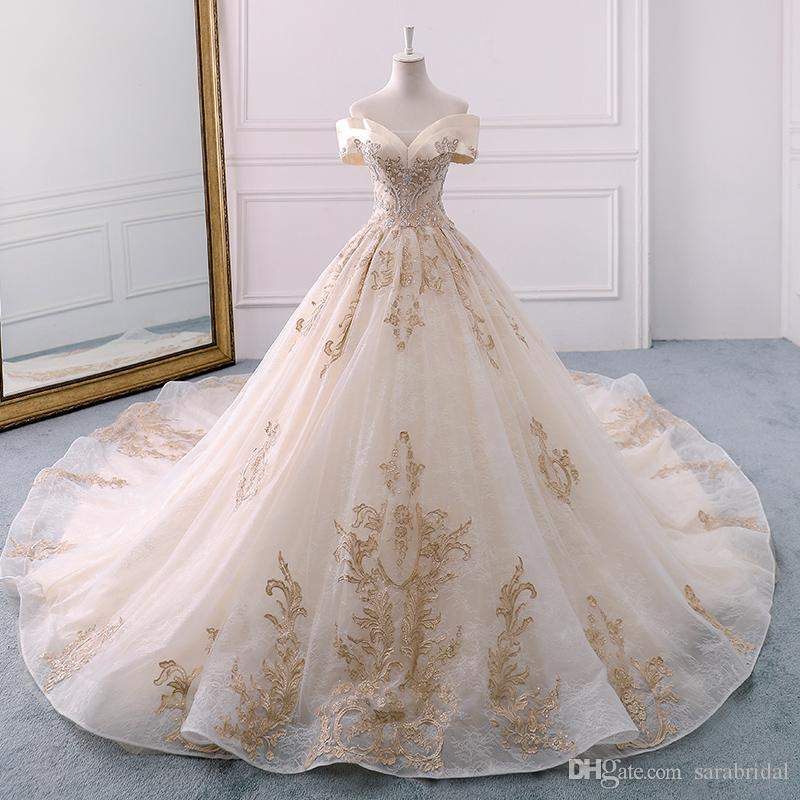 c22a5ff2d6 Real Picture 2018 Wedding Dress Cap Sleeve Corset Fall Winter Lace Ball Gown  Bridal Dresses Vintage Robe De Mariée Vestido De Casamento Lace Ball Gown  ...