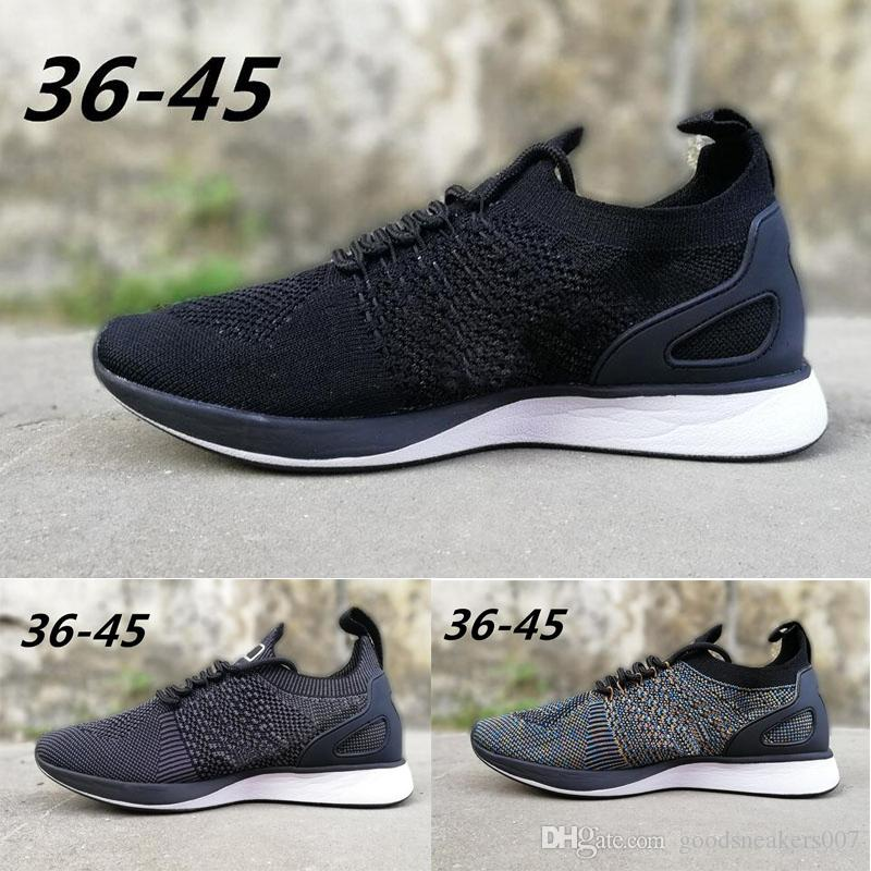 online store 3a675 3b8df Copa Mundial Nike Flyknit Air Top Epic React Instant Go Fly Uomo Running  Shoes Donna Knitting Casu2018 Al Leggero Traspirante Fashion Run Sport  Sneakers ...