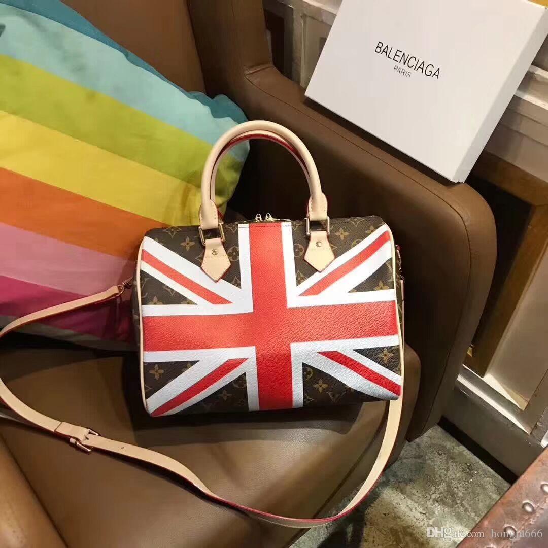 New Model 100% Natural Leather Fashion Women Tote Bag Classic Charm ... aa35e004069a