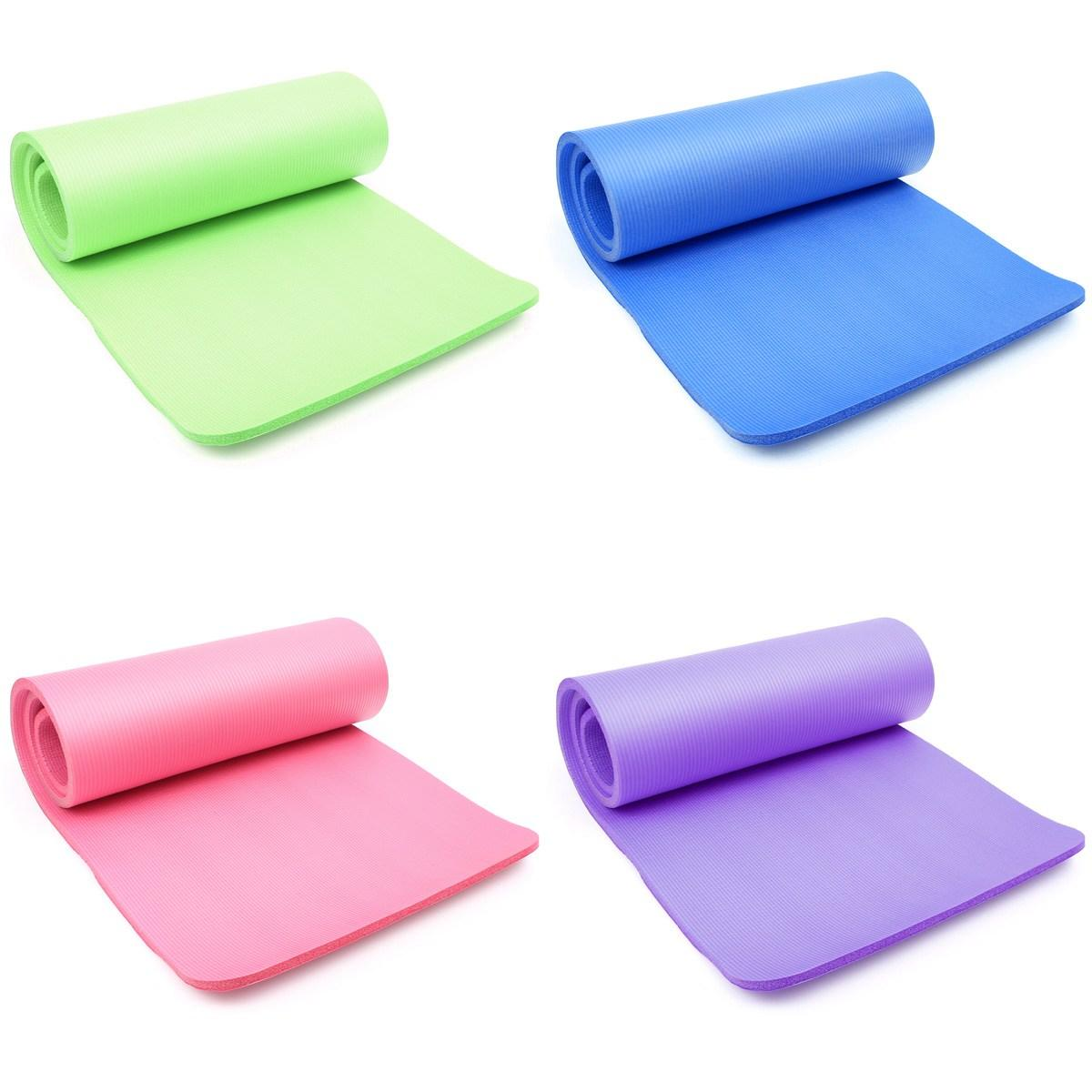 p foam wakeman x accessories exercise blue mat fitness in thick mats extra