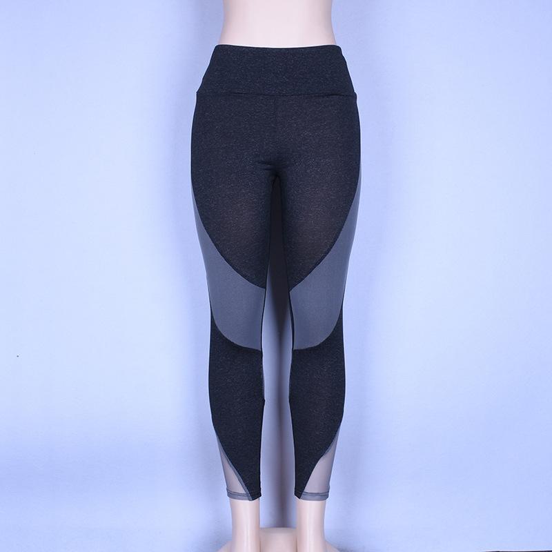 A Cintura Yoga Acquista Da Pantaloni Vita Con Alta Da Impunture 8EEqtSx