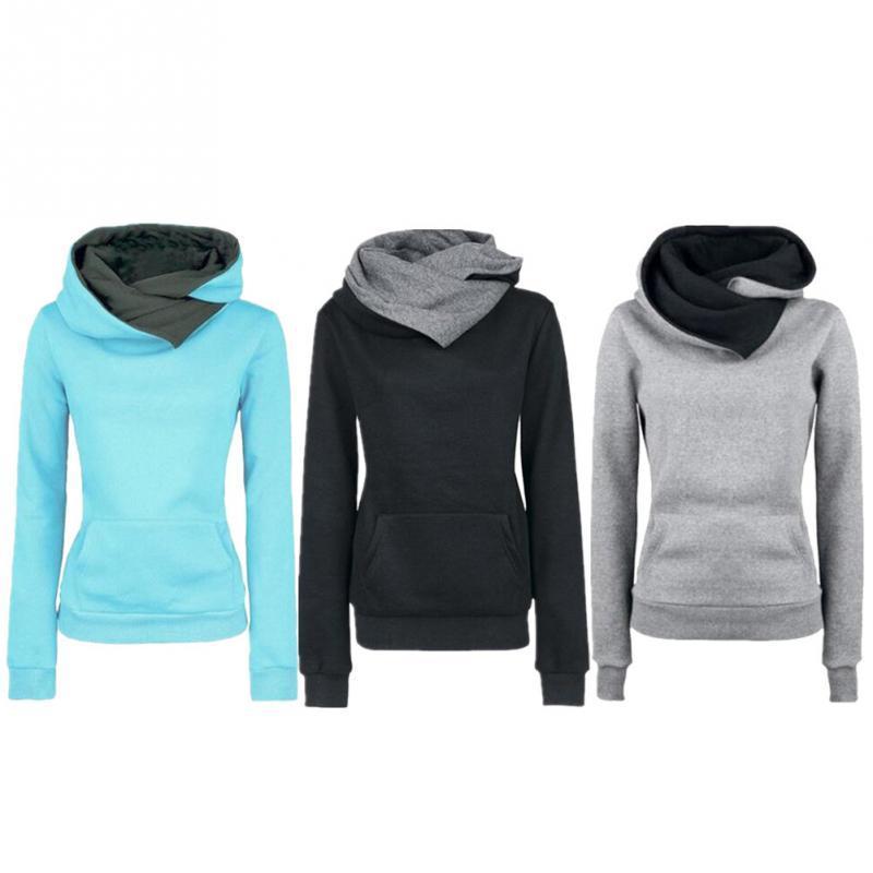 the best attitude d5552 5e43a Frauen Damen Warm Yoga Shirts Hoodie Sweatshirt Herbst Winter Schlank  Winddicht Langarm Pullover Sport Fitness Pullover Mantel