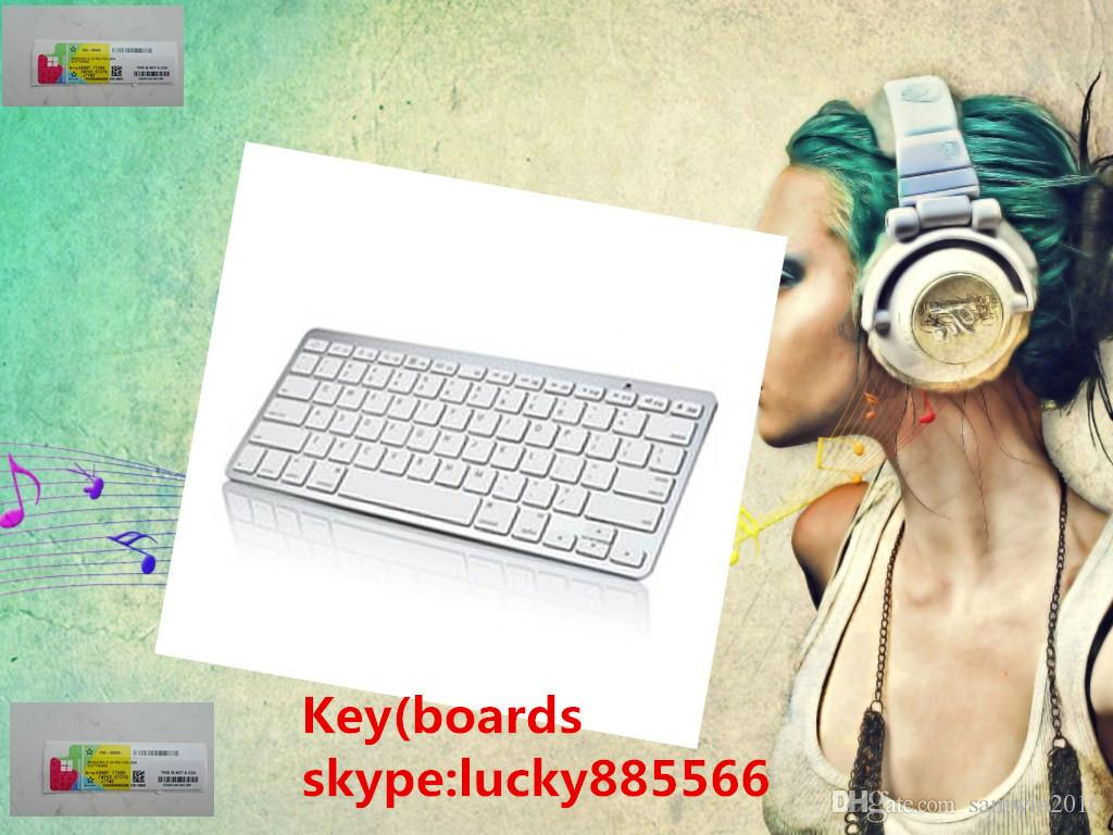 wholes key boards newest ms sw win10 w7 w8 2016 cheap keyboards