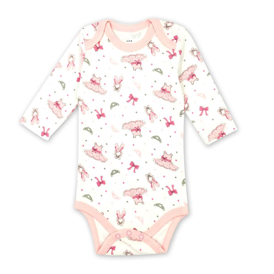 b24e0be74 Newborn Girl Long Sleeve