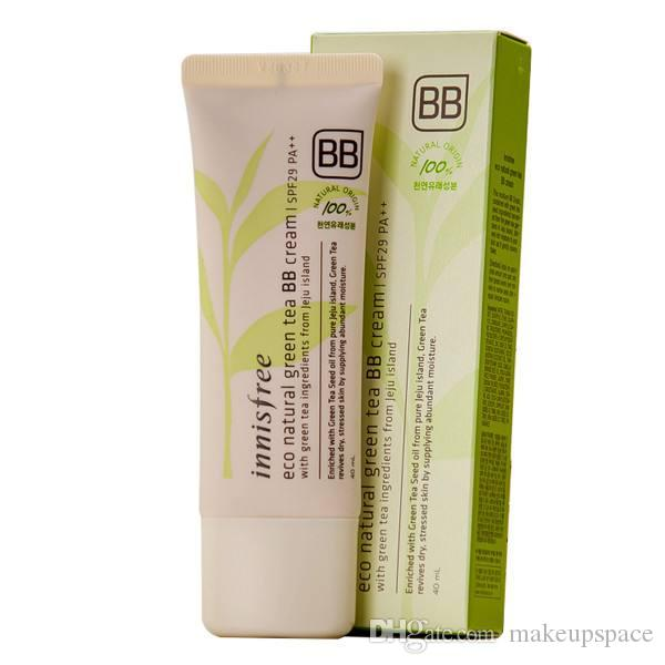 Cream With Tea Eco Natural Ingredients Innisfree Green Bb RAL54c3jqS