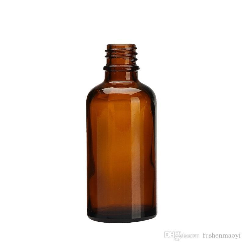 Янтарные стеклянные бутылки бутылки с черным мелким туманом насос распылитель предназначен для эфирных масел духи чистящие средства ароматерапия бутылки