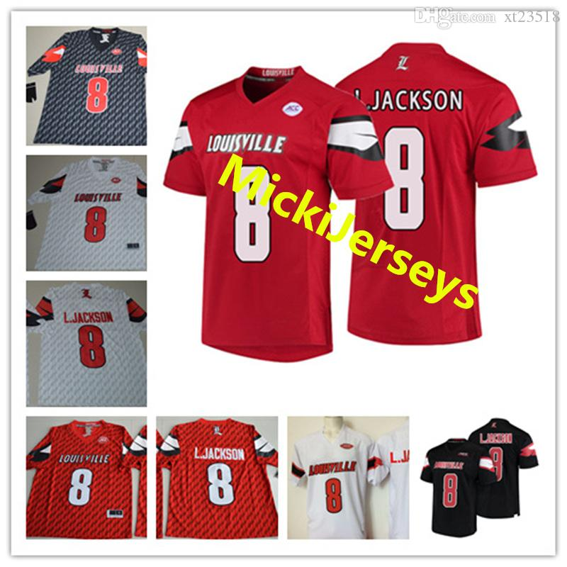 lamar jackson youth jersey