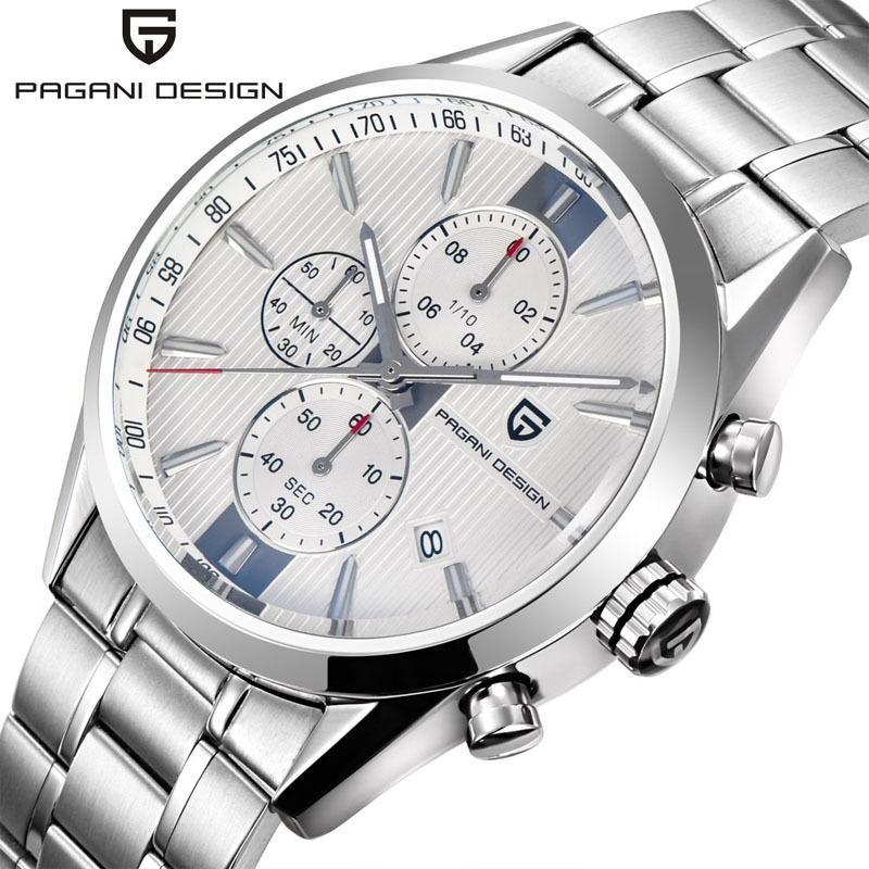 02fb4e18a4e Compre Relógios Homens Marca De Luxo Esporte Relógio De Pulso De ...