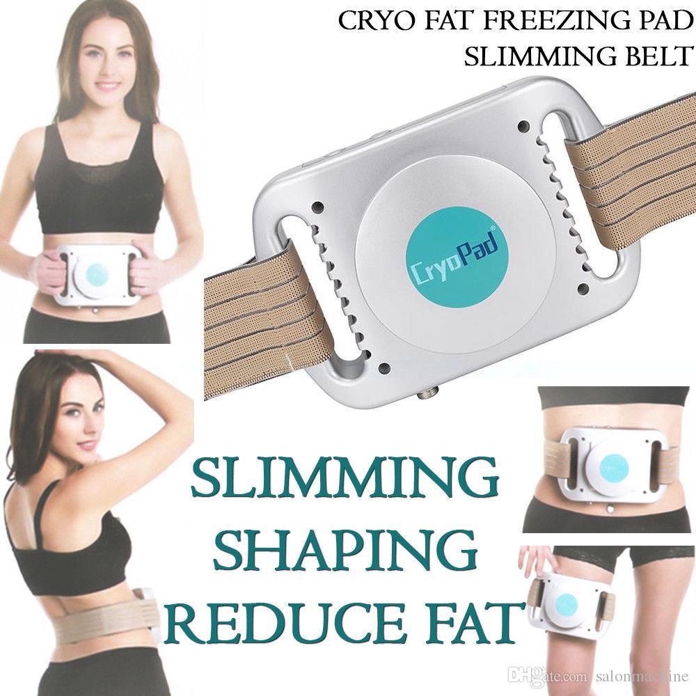 a0207a8d6 Mini Portable Home Use Cryo Fat Freezing Machine Lipo Slimming Machine  CryoPad Body Shaper Slimming Machine DHL Slimming Machines Ultrasound Fat  Removal ...