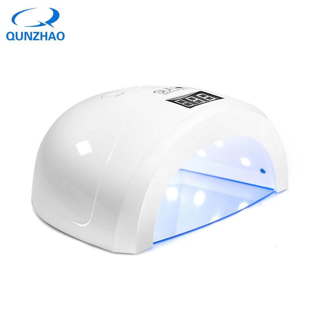 Durcissement Uv Sun1s Acheter Led De À Pour Le Séchoir Lampe Ongles hrCtsBQodx