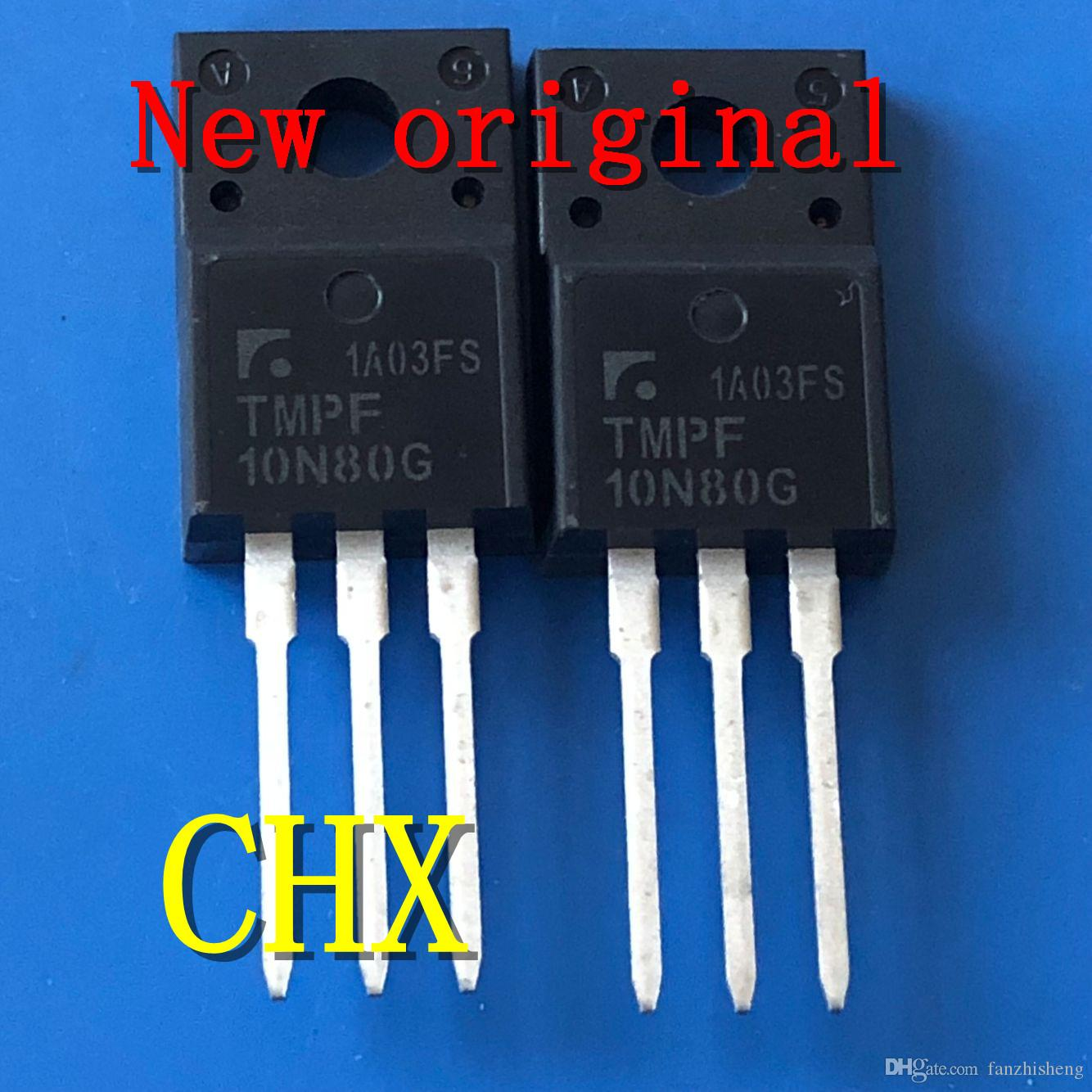 Compre 5 / PCS Novo LM358N Original ST 358 DIP8 P55NF06