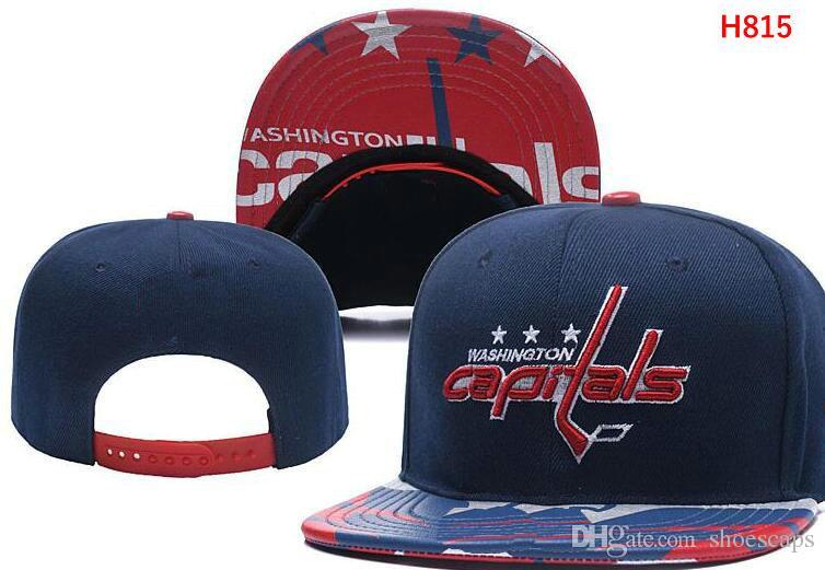 Wholesale New Arrival WASHINGTON Hats Snapback Caps Adjustable All ... 0af3eb6bcd
