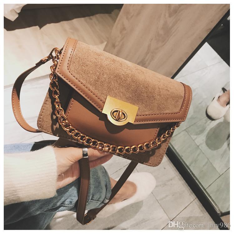 751453078444 Fashion Women Leather Shoulder Messenger Bag Women Purse Designer ...