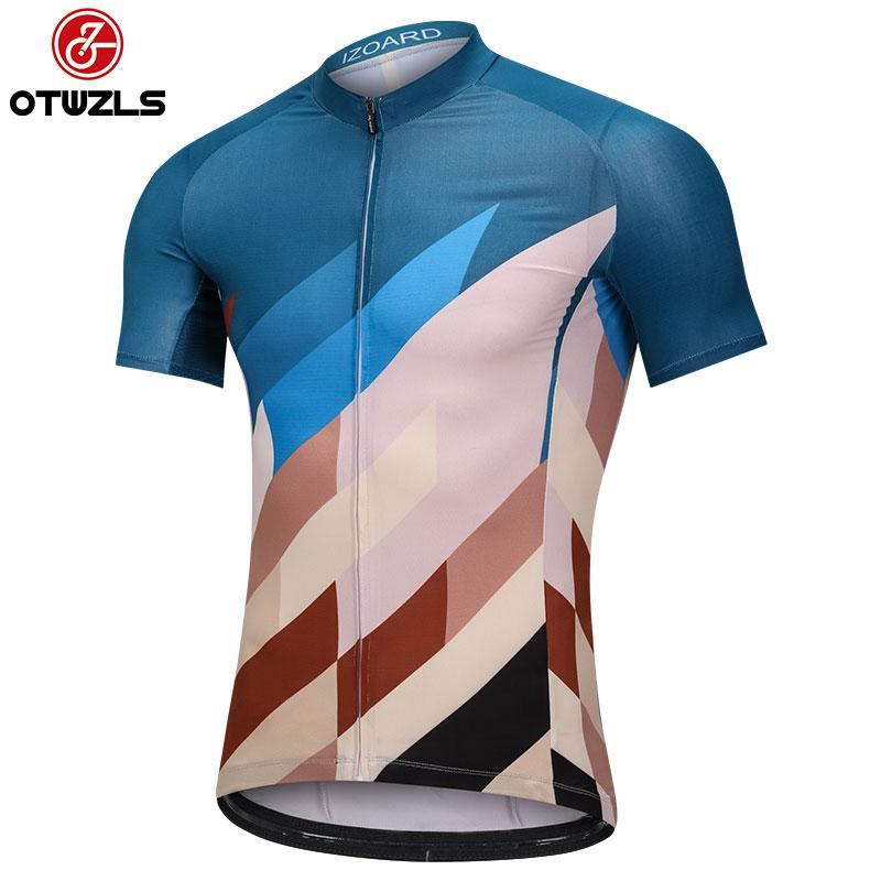 2b0227923 MAVIC 2018 New Cycling Jersey Mens MTB Cycling Clothing Pro Team Mountain Bike  Jersey Bike Shirt Bicycle Clothes Maillot Ciclismo Hombre Clothing For Men  ...