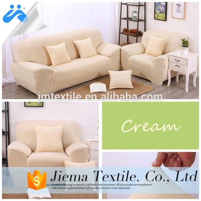 housse de canapé en tissu stretch