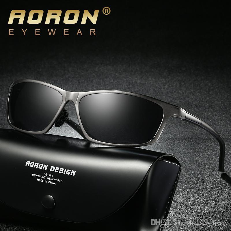 e0fc2a912eb9b 2018 New Shades Polarized Sunglasses Designer Sunglass For Men And Women  Luxury Brand Mens Womens Glasses Des Lunettes De Soleil Riding Sunglasses  For Women ...