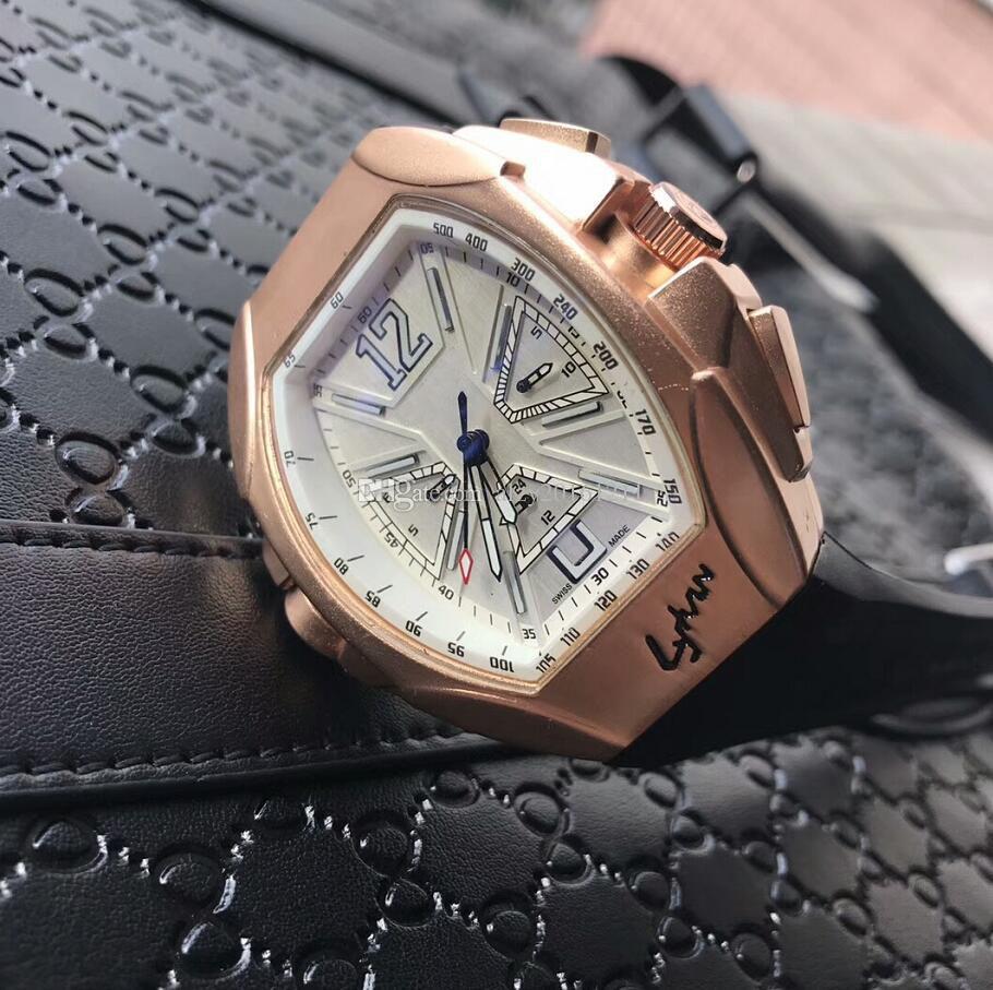 Des montres de qualité pour hommes regardent jour top marque tourbillon mécanique montres-bracelets automatiques pour hommes rejoles cadeau C1