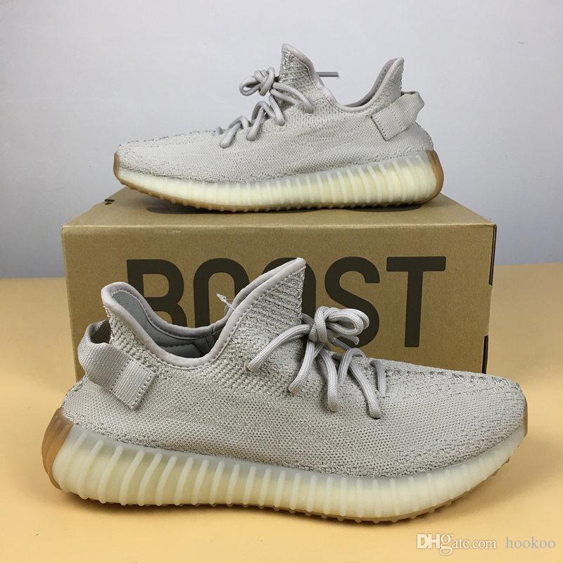 Nueva Arrivail De Hombres Yeezy 2018 Compre Los Adidas Zapatos 350 RPIqgt0w ec07d957a5872