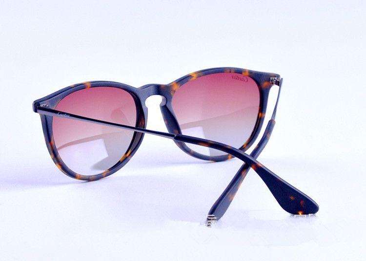 Classical CA4171 UV400 Sunglasses super-light polarized sunglasses unisex full-set casse Goggles OEM factory price