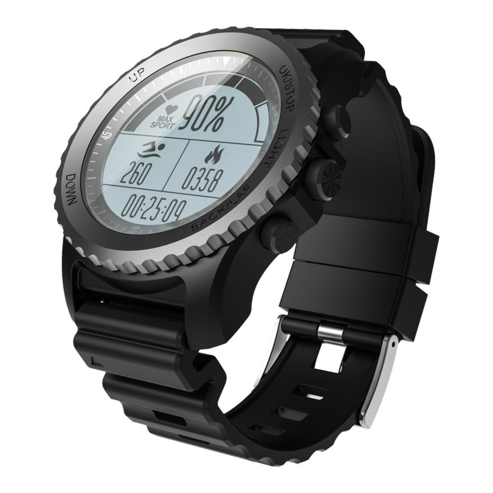 3f6a19e19538 Relojes Chinos S968 GPS Smart Watch Resistente Resistente Al Agua IP68  Smartwatch Monitor Dinámico De Ritmo Cardíaco Multi Deporte Hombres Nadando  Corriendo ...