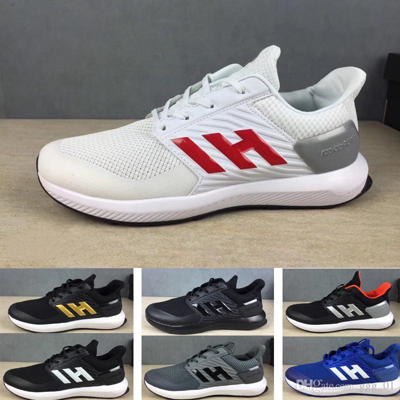 ebf50c462dd Compre 2018 Mais Novo Rapida Run K RapidaRun Treinador Sapatos De Desporto  Para Szie 36 45 Sneaker Dos Homens Das Mulheres Correndo Do Amante De  Ggg 01