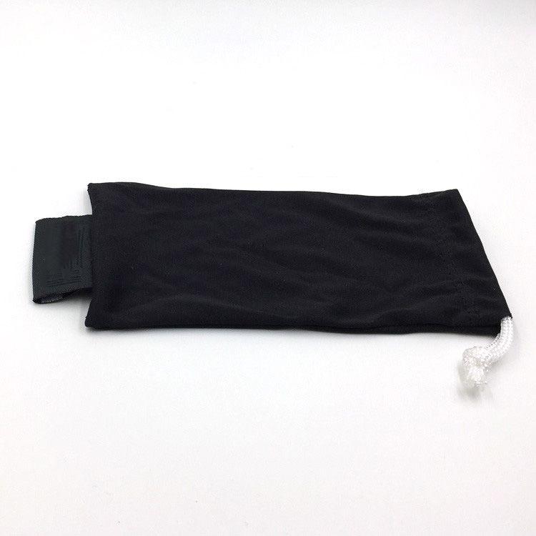 نظّارات شمس أصليّ يعبّئ أسود حزمة صندوق نظّارات شمس صندوق حالة حقيبة حقيبة قماش 6 قطعة بدلة حرّرت سفينة دعوى لماركة