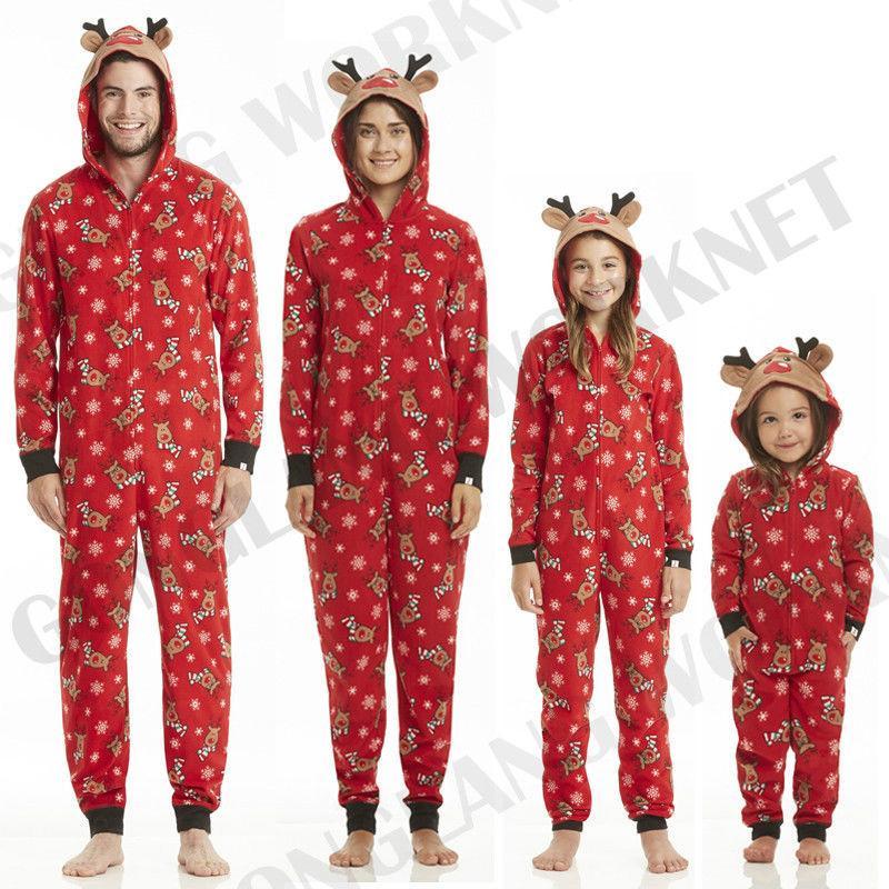 Compre Mamelucos A Juego De La Familia De La Navidad Hombres Adultos