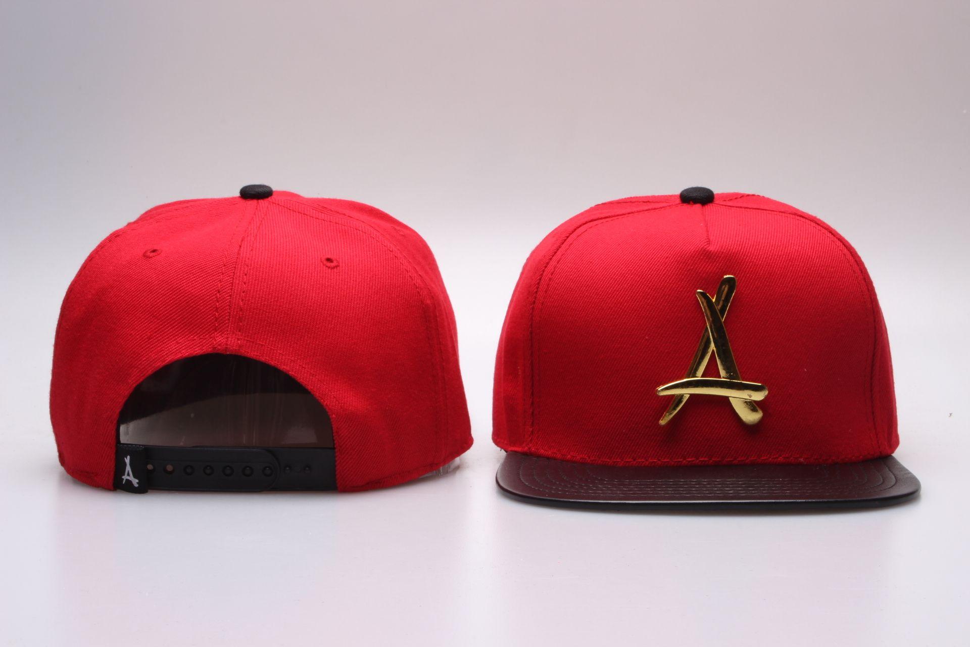 Yeni Varış şapka Perakende Mix sipariş Tha mezunlar Snapbacks şapka, hip hop kapaklar Ayarlanabilir Altın