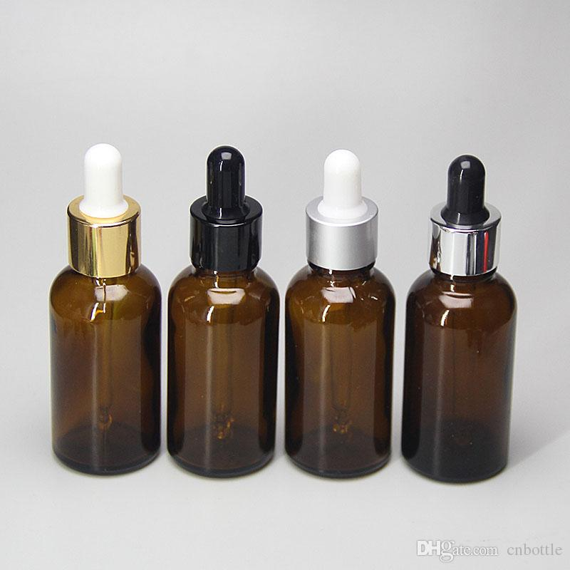 2af6a65db97b Compre Botella Cuentagotas De Vidrio 30ml Botella Pequeña Vacía Usde Para  Cosméticos Y Botellas De Envases Farmacéuticos A  41.21 Del Cnbottle