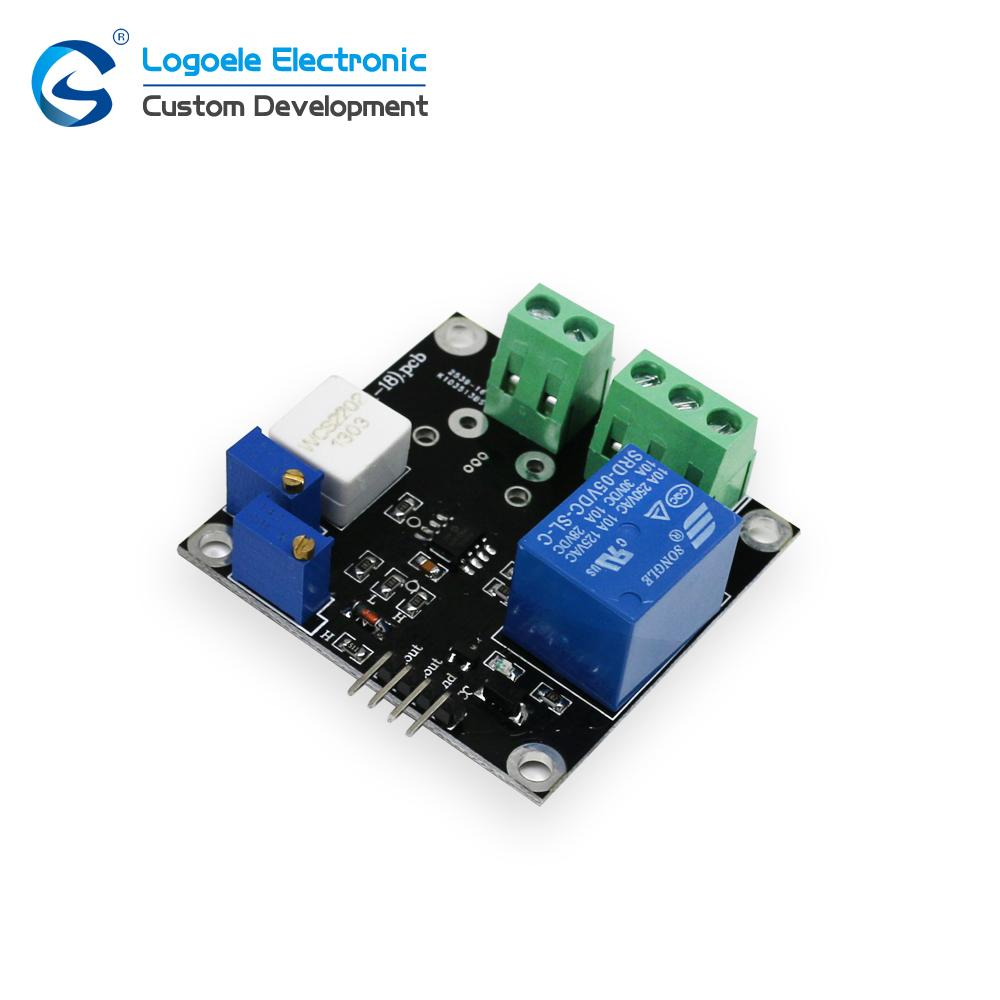Dc Current Sensing Switch Schematic Wiring Diagram Database Sensor High Quality 5v Module With Relay Short Analog Outdoor Light