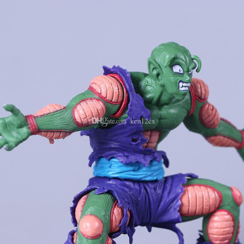 """Original Scultures Colosseum BIG Zoukei Tenkaichi Budoukai 7 Vol.6 Collection Figure - Piccolo from """"Dragon Ball Z"""""""