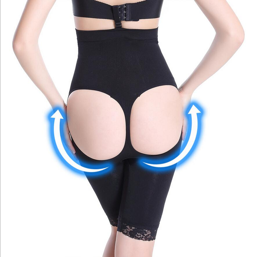 19964ea3e 2019 WOMEN BUTT LIFTER BOY SHORT BOOTY LIFT TUMMY CONTROL PANTY SHAPEWEAR  From Elseeing