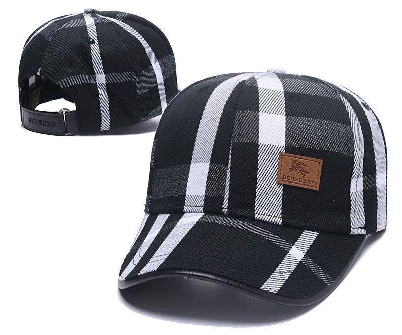 Best Snapback Brands High End Baseball Cap Striped Trucker Dad Caps For Men  Box Logo Flat Hats Casquette Gorras Cap G07 Baseball Hats Newsboy Cap From  ... 5956996be70