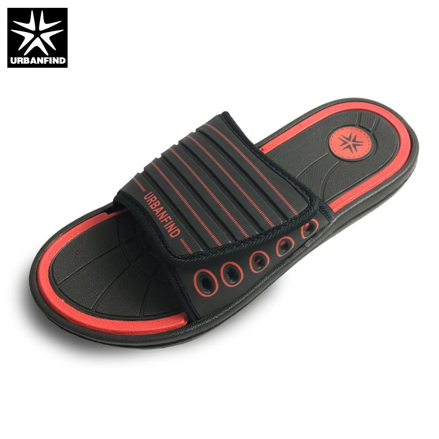 bad954f2282 URBANFIND Men Summer Shoes Home   Outside Casual Slippers EU Size 40 ...
