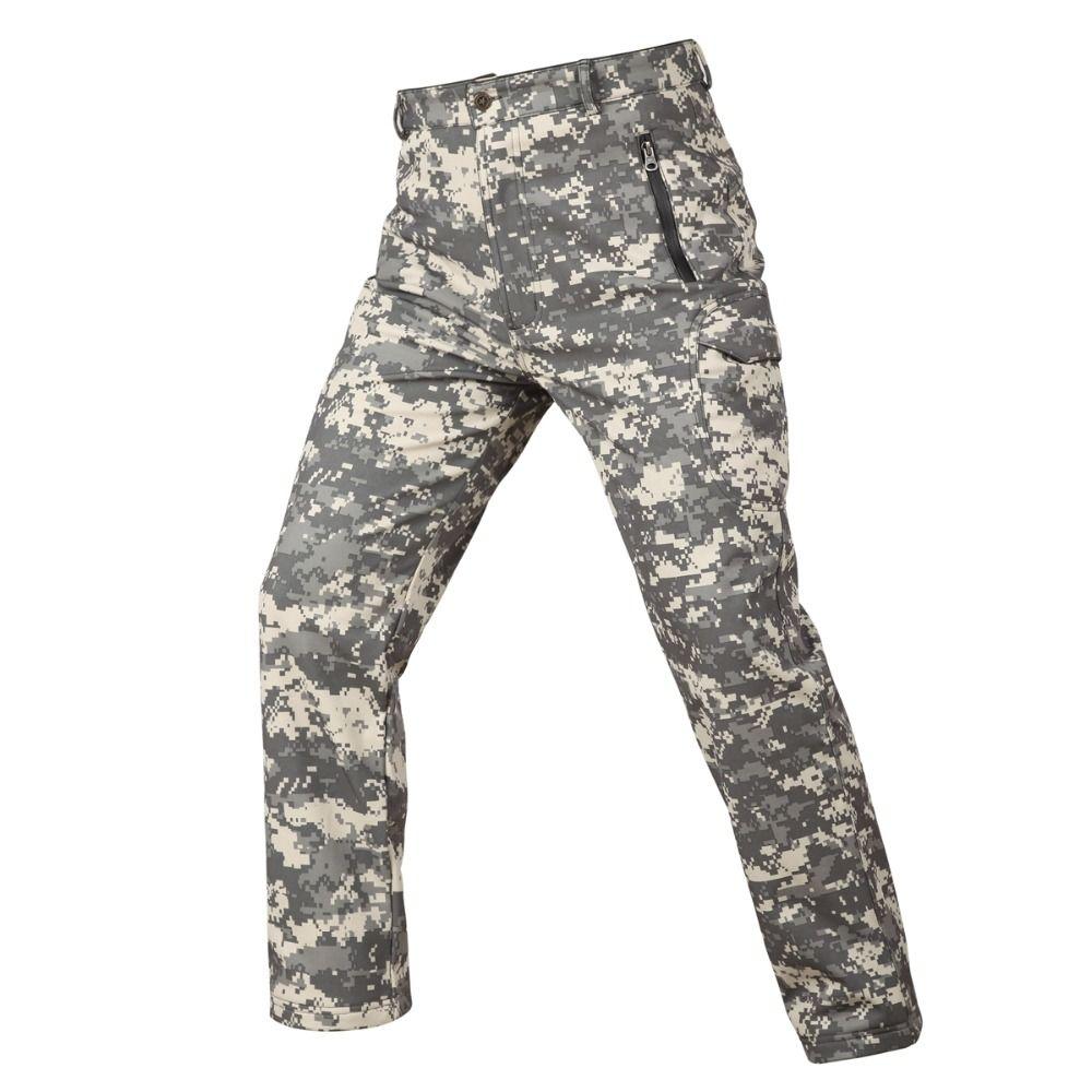 359372555952 2019 Thicken Hunting Pants For Men Women Outdoor Autumn Winter ...