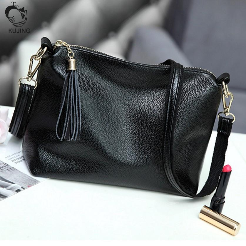 KUJING Handbags High Quality Simple Fashion Shoulder Messenger Bag Cheap  High End Cute Party Leisure Women Bag Purses Designer Handbags From  Keviney 2cfbe224dc15c