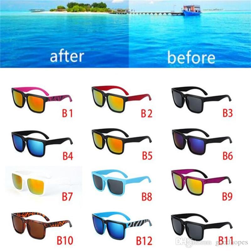 815701dbae Brand Designer Spied Ken Block Helm Sunglasses Fashion Outdoor Riding  Sports Sunglass UV400 Eyewear Unisex Glasses Police Sunglasses Serengeti  Sunglasses ...