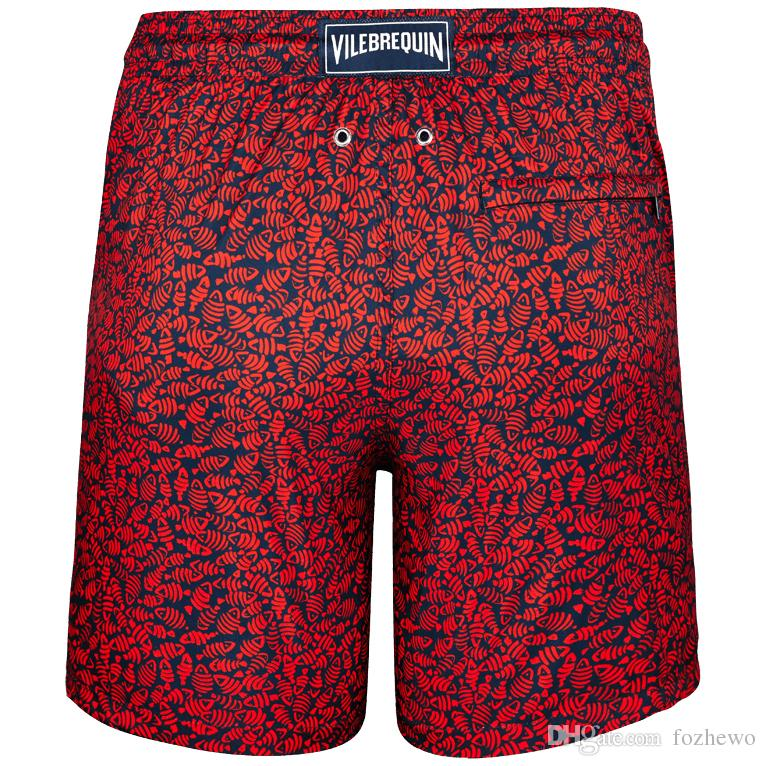 44e171ffde4794 2019 New Hot Mens Shorts Surf Board Shorts Summer Sport Beach Homme Bermuda Short  Pants Quick Dry Boardshorts From Fozhewo, $20.3 | DHgate.Com