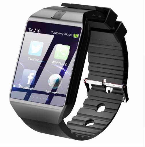 897976f6ecd Smart Watch DZ09 Digital Men Wrist Watch For Apple IPhone Samsung Android  Mobile Phone Bluetooth Smartwatch With SIM TF Card Slot Camera Best Sport  Smart ...