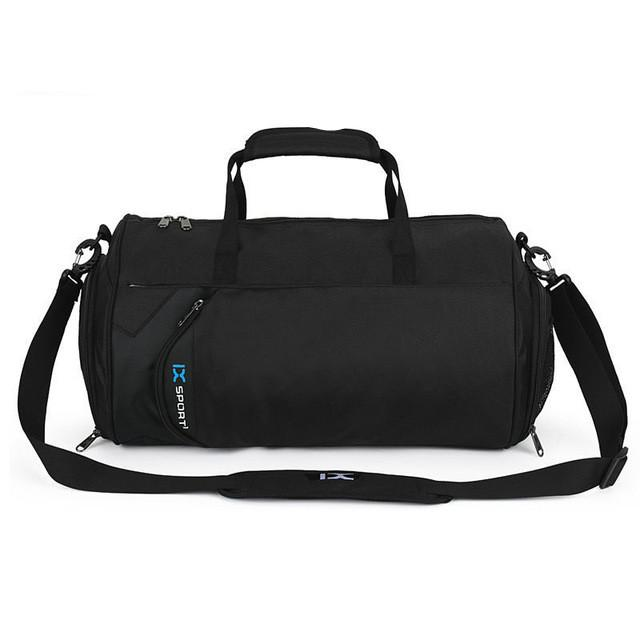 4ccf410a080e Men Gym Bags For Training Bag 2018 Tas Fitness Travel Sac De Sport Outdoor  Sports Shoes Women Dry Wet Gymtas Yoga Bolsa XA103WA Yoga Mats Uk Yoga Mat  Bags ...
