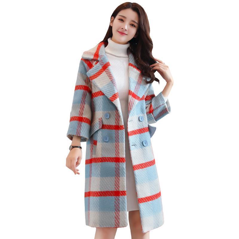 Vêtements Femme Veste En Acheter Casual Chaude Laine Épaisse 76faRqZw