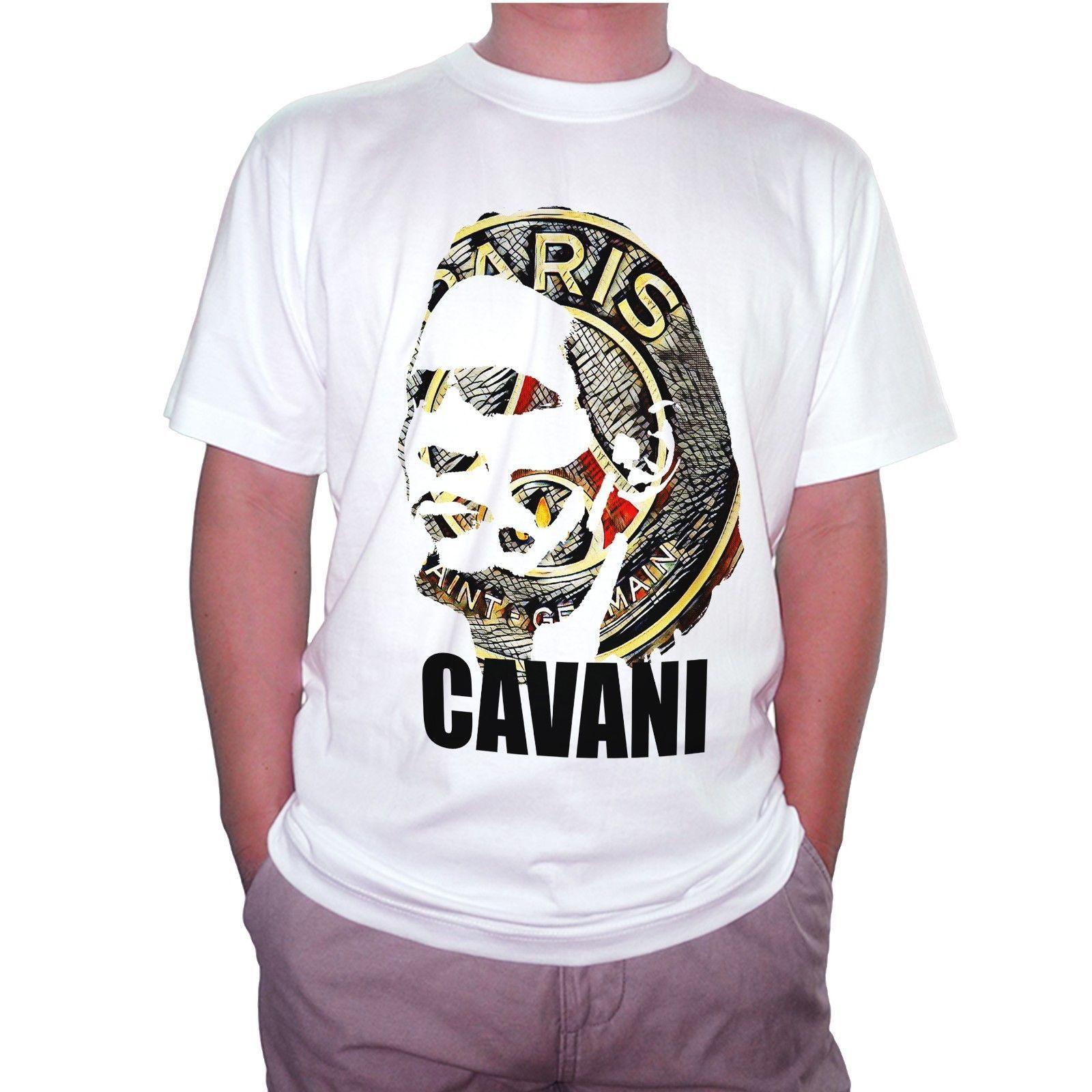 374f02616 T Shirt Of Edinson Cavani Uruguay Soccer Star Graphics Men Kids Fans Gifts  Mens 2018 Fashionable Brand 100%cotton Cheap Wholesale Tees Buy Shirts T  Shirt ...