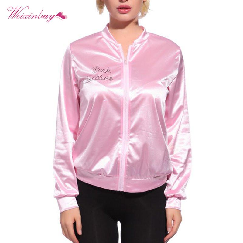 Wholesale Women Basic Coats Solid Tracksuit Women Jacket Ladies